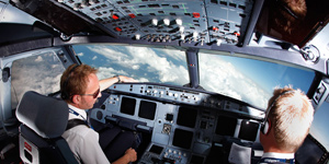 A320 PC and Simulator Training